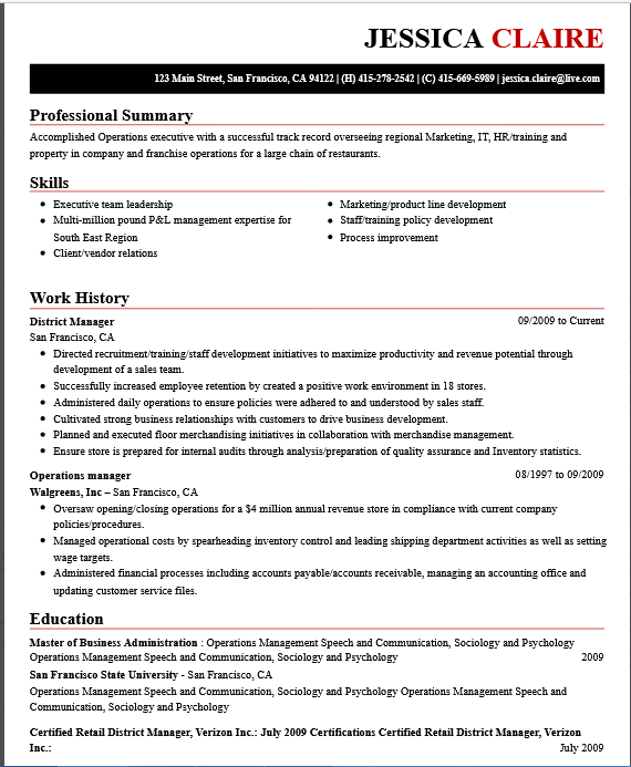 admissions representative cover letters